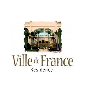 Ville de France